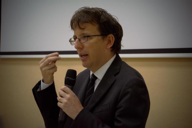Prof. Filippo Del Corno