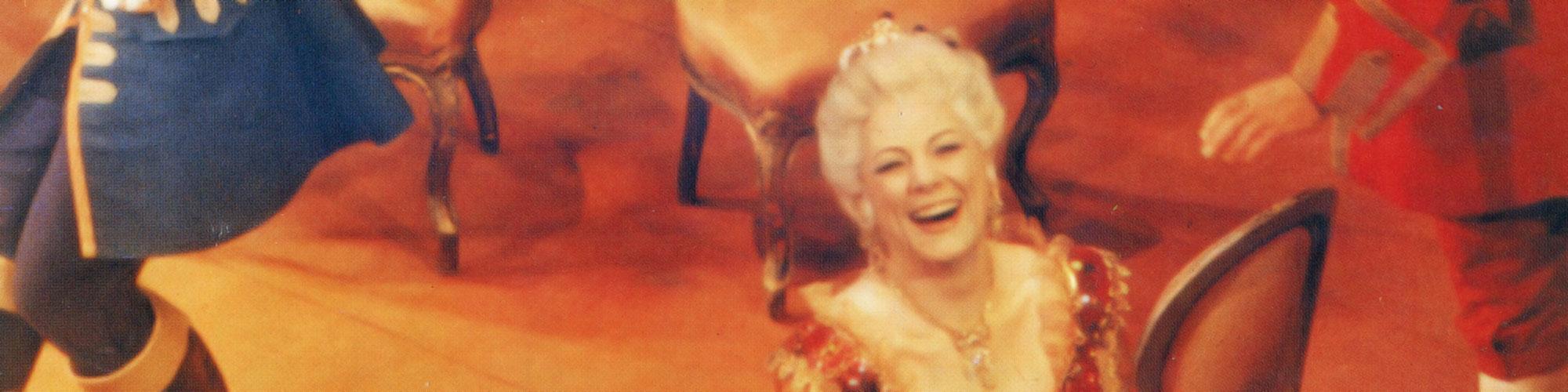 Renata Tebaldi, Manon Lescaut, Met 1968