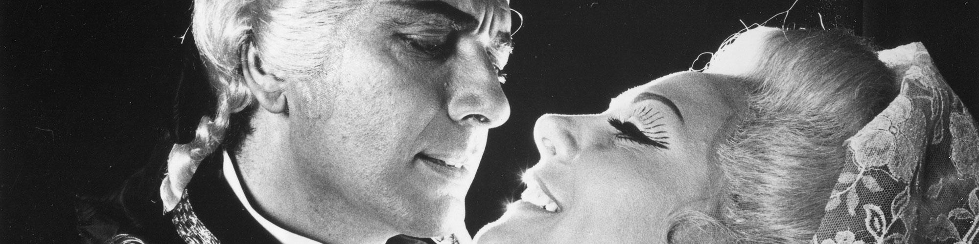 Adriana Lecouvreur con Franco Corelli, Met 1968