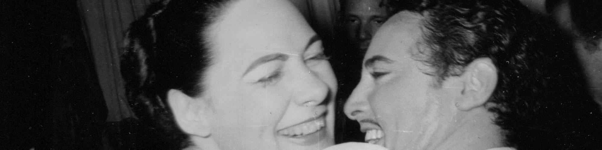 Renata Tebaldi - Mario Del Monaco, Tosca Metropolitan New York 1958